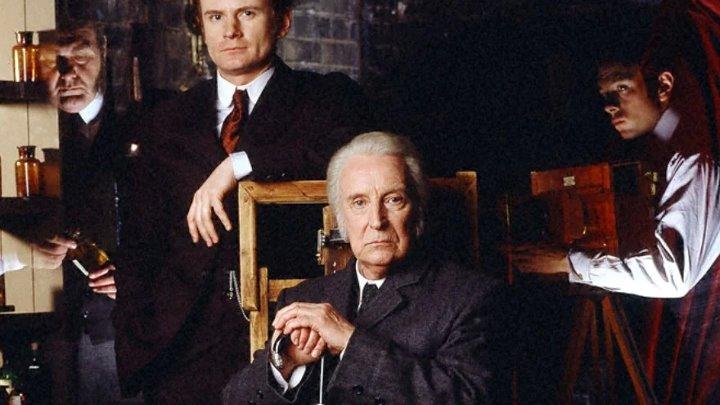 Комнаты смерти Темное происхождение Шерлока Холмса 1 серия @
