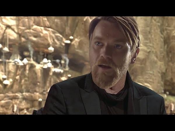 That's fckn General Kenobi