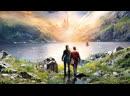 Фильм Эспен в поисках Золотого замка/Askeladden - I Soria Moria slott трейлер