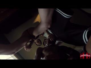 Harlem Hookups - Sharing Is Caring