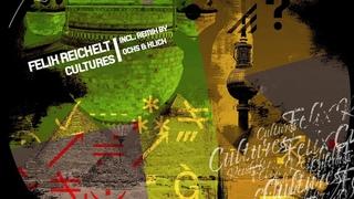 Felix Reichelt - 1001 Nights (Original Mix)