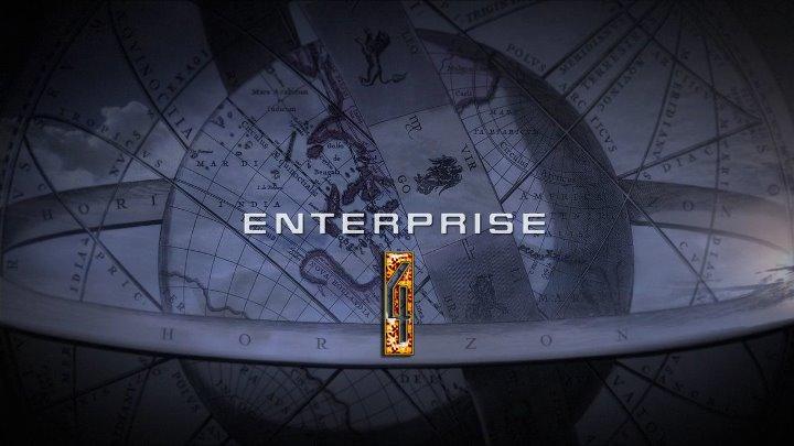 Звёздный Путь Энтерпрайз Сезон 4 03 серия из 22
