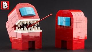 Sus LEGO   TOP 10 MOCs