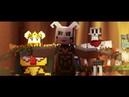 [ТОП 3 Undertale] Minecraft animations/ майнкрафт анимации