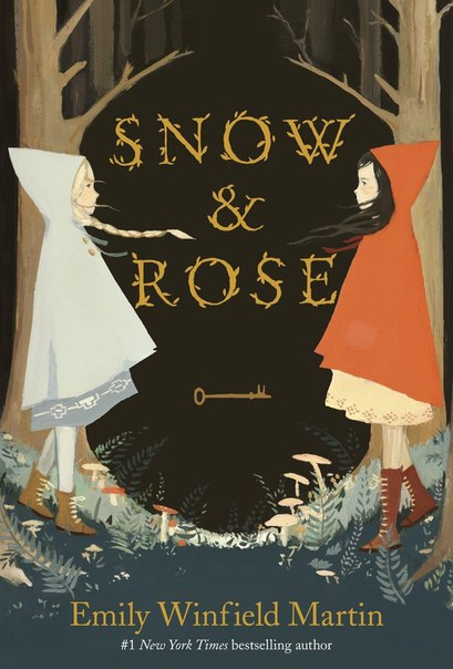 [Childrens] Snow & Rose