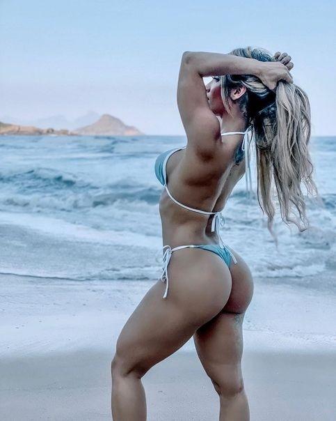Мясистая Renata Miceli