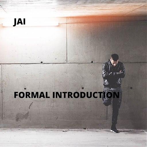 Jai альбом Formal Introduction