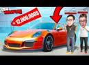 Coffi Channel КУПИЛ НОВЫЙ PORSCHE 911 ЗА 12 000 000$! ПОЛНЫЙ ОБЗОР ДОРОГОГО ОБНОВЛЕНИЯ! GTA 5