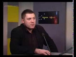 """Директор юридической компании """"Наследник"""" - Алексей Александрович Акулич на телеканале """"ГЛАС"""""""