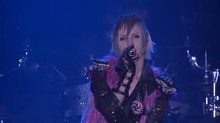 YOHIO TOUR FINAL DVDrip