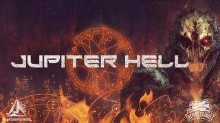 Jupiter Hell cinematic trailer
