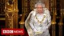 Brexit dominates Queen s Speech to UK parliament BBC News