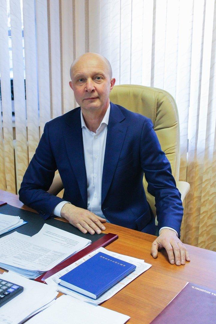 Павел Валентинович ЕРОБКИН, генеральный директор ООО «АКТИВ-КОМФОРТ».