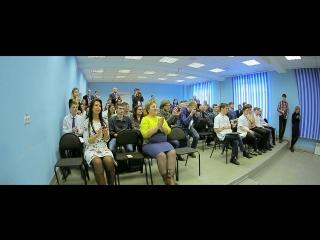 Новосибирский авиационный технический колледж. Видеосъемка презентационных фильмов