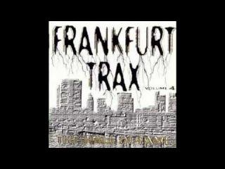 Frankfurt Trax Vol.4 - HEADSHOP - (UNIVERSE)