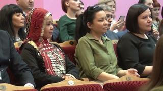 В Башкирии прошел форум национальных СМИ «Медиайыйын».