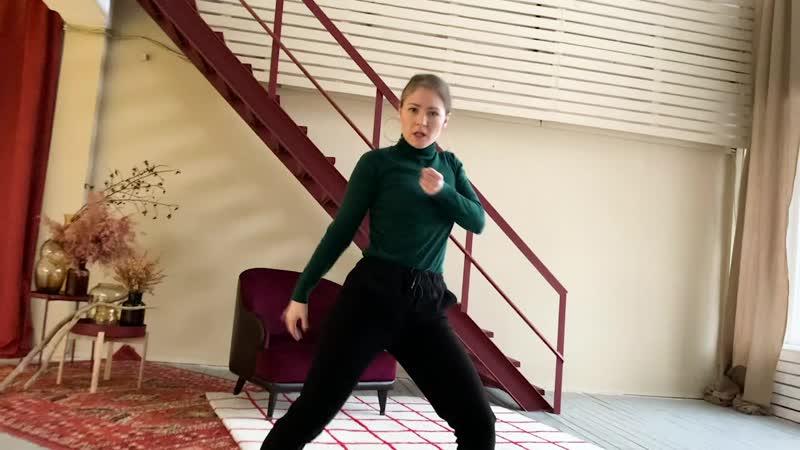 Choreo Tatyana Shirokova