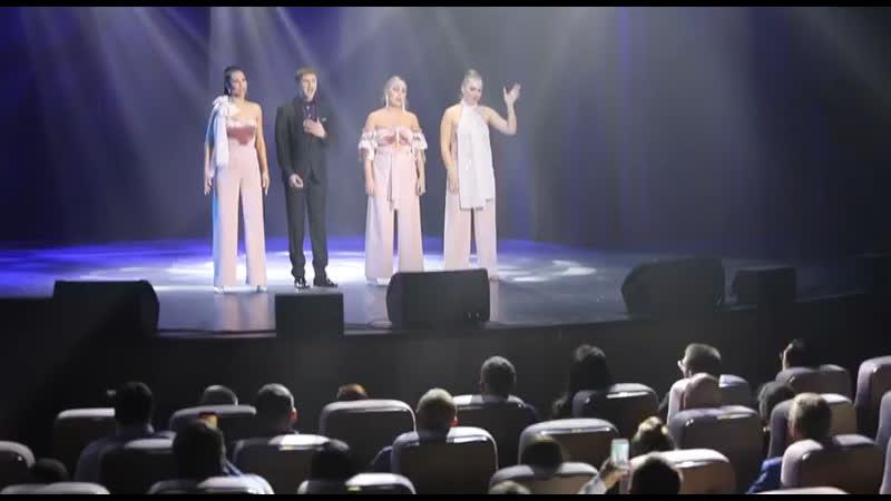 Оперное Шоу ТРИНИТИ