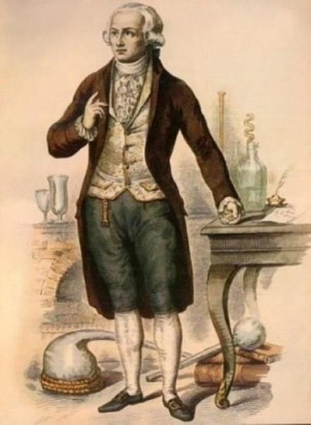 Ему повезло прямо с рождения, его отец был королевским адвокатом В 25 лет он был избран членом Парижской Академии наук. Специально для него король утвердил в Академии дополнительное место.Он