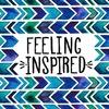 Feeling Inspired / Чувство Вдохновения