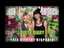 Jena Lee & Gia Martinelli - Dirty Diary (Extrait démo)