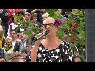 Desireless - Voyage Voyage (ZDF-Fernsehgarten - ZDF HD Live 2013 sep08)