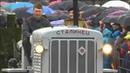Парад Победы 9 мая 2015 года в Верхней Пышме