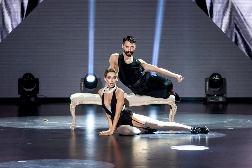 Финальный состав команд наставников шоу Танцы 5 сезон на ТНТ