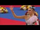 Alina HARNASKO (EF) clubs - World cup Sofia 2019