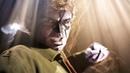 Кларк Кент против Бизарро часть 2. Тайны Смолвиля 7 сезон 1 серия. Сериальный маньяк. Супермен проти