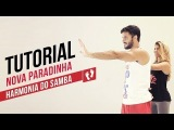 Fit Dance - Tutorial - Harmonia do Samba - Nova Paradinha