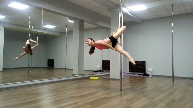 Pole dance Sevdaliza Human