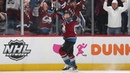 Gabriel Landeskog does it all to tally overtime winner and force Game 7