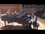 Jason Rebello Trio Masterclass and Concert at Leeds College of Music