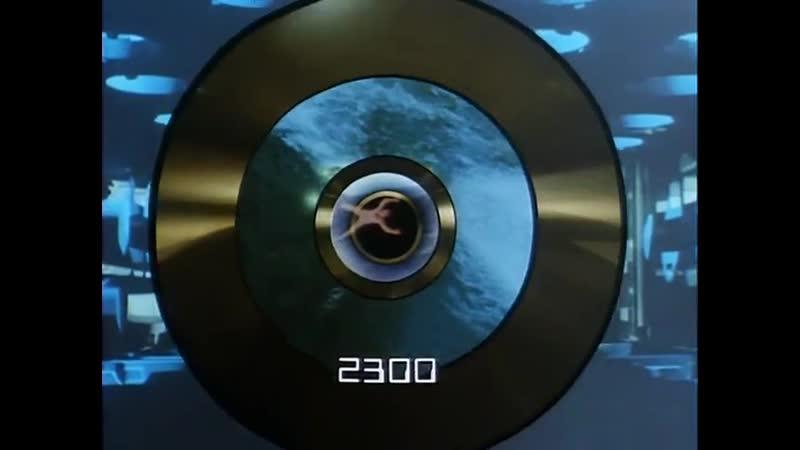 Видео Buck Rogers in the 25th Century Intro (HQ Stereo Remaster) смотреть онлайн