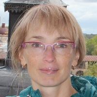 ЮлияСафронова