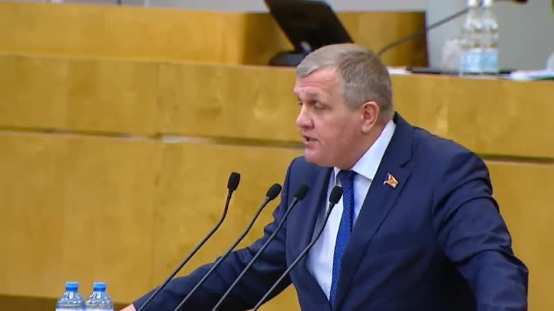 Володин возмущен, революцию не допустим! Депутаты разнесли закон о треххдневном голосовании