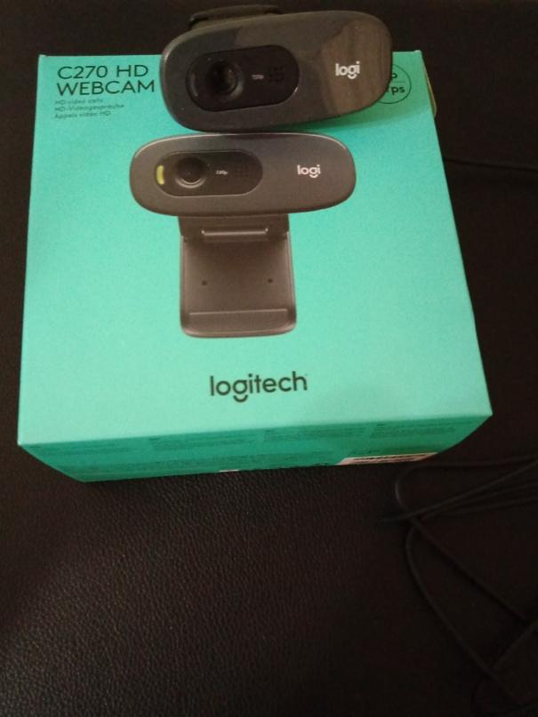 Купить веб-камеру , покупал за 1700 в мае, | Объявления Орска и Новотроицка №12694