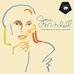 Joni Mitchell - The Pirate Of Penance