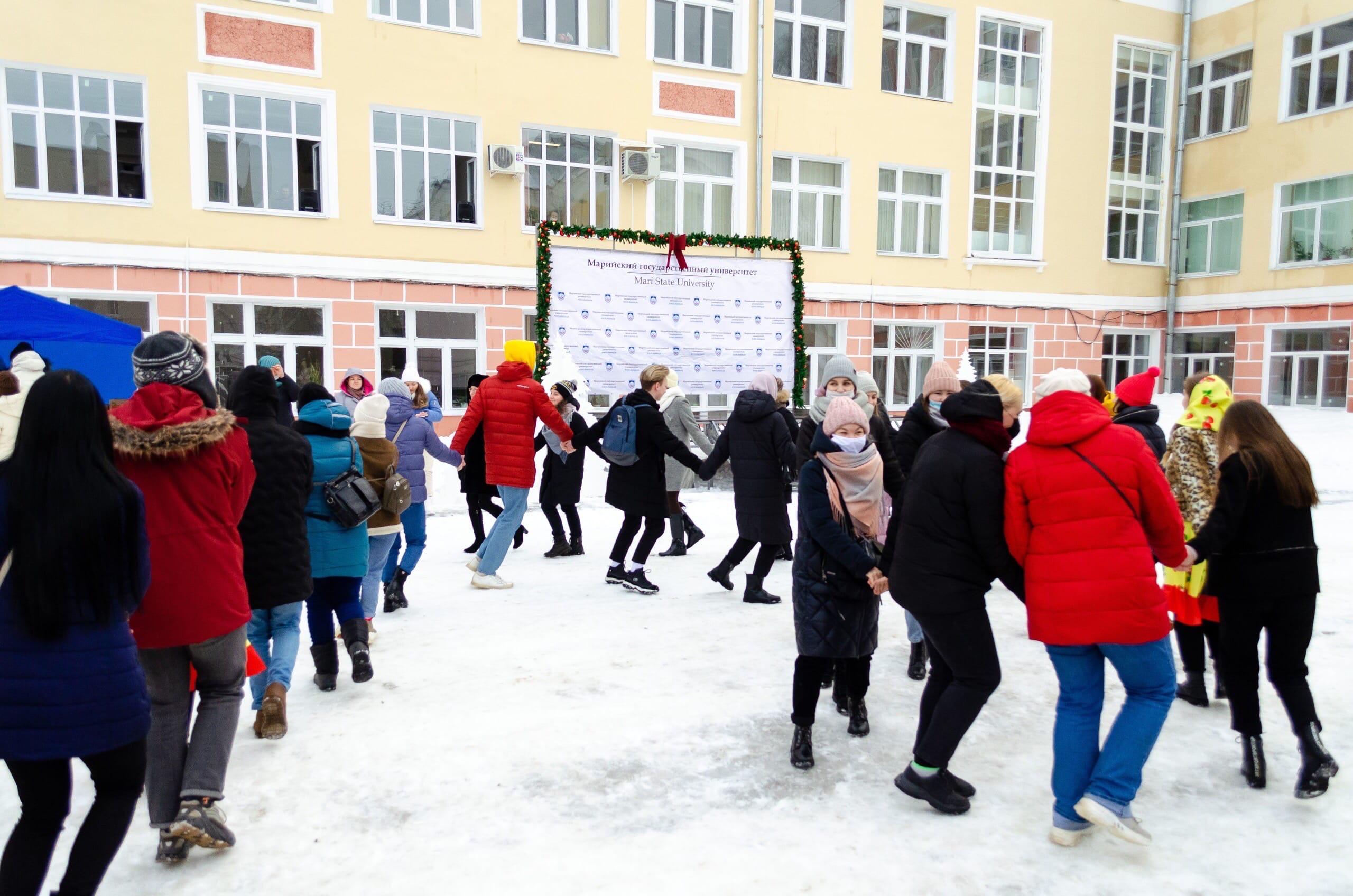 Самая спортивная и самая студенческая: как прошла спортивная студенческая ночь в регионах России, изображение №68