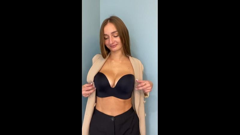 Видео от BloomBra Женское белье и Купальники