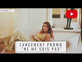 """Lou  Lancement promo du single """"Ne Me Suis Pas"""""""