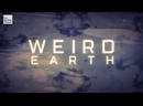 Необъяснимая Земля 1 серия. Туманные купола и квадратные волны / Weird Earth 2021