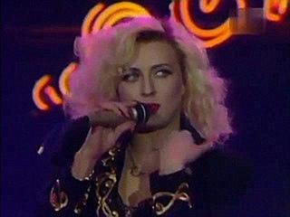 Татьяна Овсиенко - Красивая Девчонка (1992)
