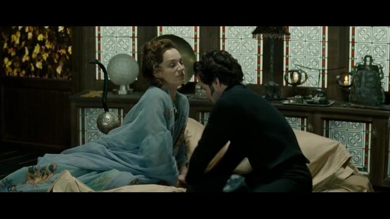 Арсен Люпен Arsène Lupin 2004 Экранизация произведений Мориса Леблана