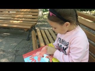 Video by Olga Stepanova