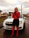 Надежда Бондаренко фотография #30