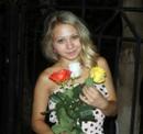 Персональный фотоальбом Кристины Семёновой
