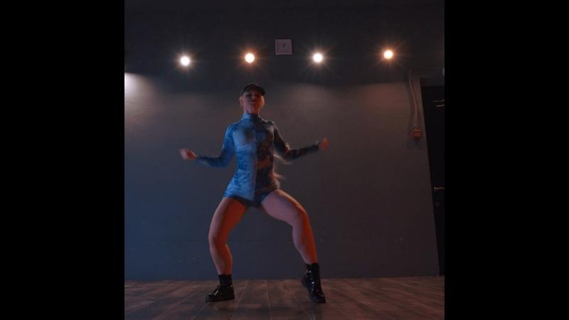 Dancehall | Даша Недоступ | Alexis Dance Studio