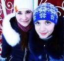 Фотоальбом Ирины Бычковой